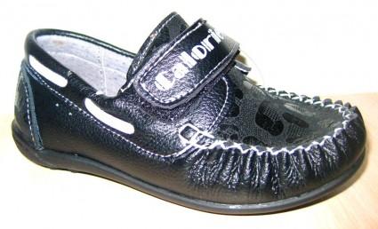 Туфли мТ8161-3106А