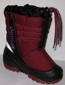 Зимняя обувь TEDDY
