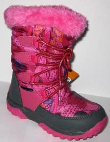 Зимняя обувь 035