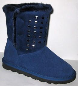 Зимняя обувь 19701