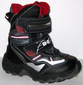 Зимняя обувь 523