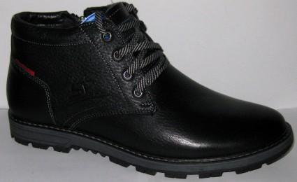 Зимняя обувь SF