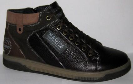Зимняя обувь MG