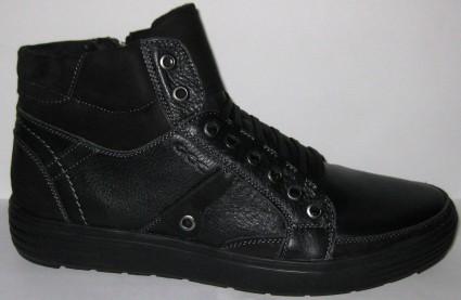 Зимняя обувь MG ч