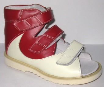 Ортопедическая обувь 09-001