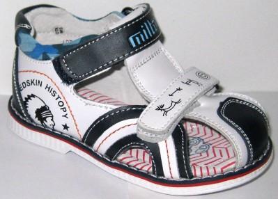 Летняя обувь 24008