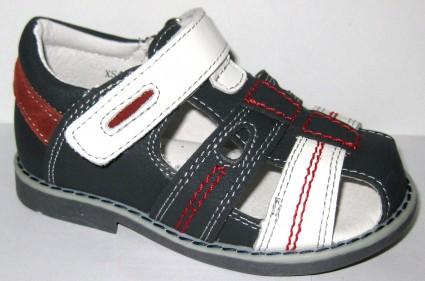 Летняя обувь 4836