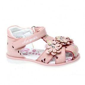 Летняя обувь 0575роз