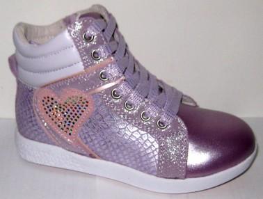Демисезонная обувь 0134