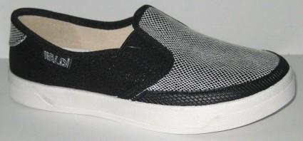 кеды текстиль вик 7