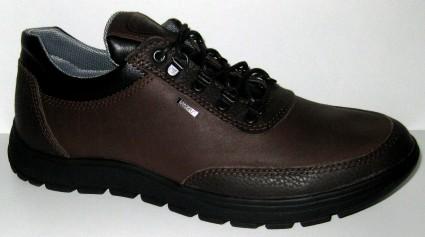 Мужская обувь Экко