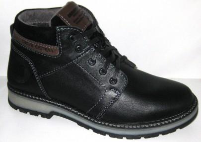 Мужская обувь кет 3