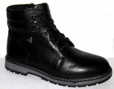 Зимняя обувь кет 3