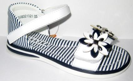 Летняя обувь 1321