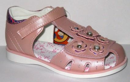 Летняя обувь 0543