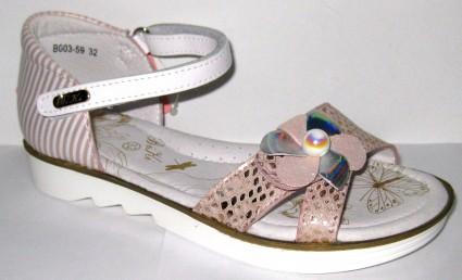 Летняя обувь 003-59