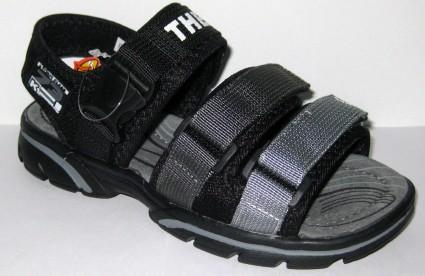Летняя обувь 1105 сер