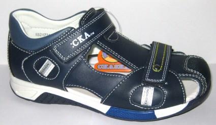 Летняя обувь 1136